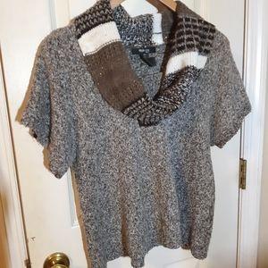 Style &Company sweater